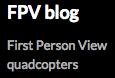 Crashpilot - FPVblog