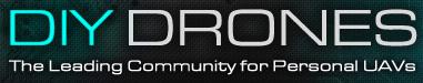 DIY Drones Logo - Image