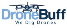 Drone Buff Logo - Image