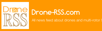 Drone RSS Logo - Image