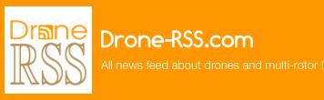 Drone RSS Logo - Image