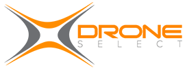 Drone Select Logo - Image