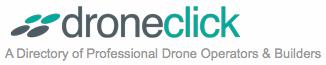 DroneClick Logo - Image