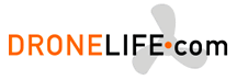 DroneLife Logo - Image