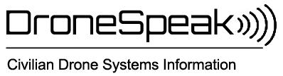 DroneSpeak Logo - image