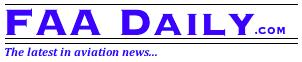 FAA Daily Logo - Image