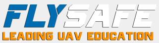 FlySafe Logo - Image