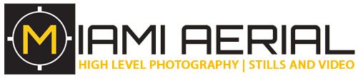 Miami Aerial Logo - Image