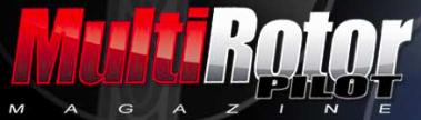 MultiRotor Pilot Magazine Logo - Image