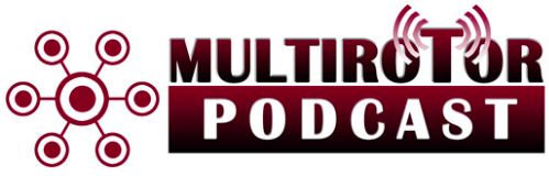 MultiRotor Podcast Logo - Image