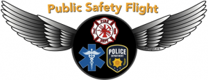 Public Safety Flight Logo 3 - Image