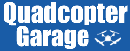 Quadcopter Garage Logo - Image