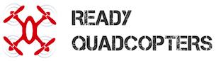 Ready Quadcopters Logo - Image