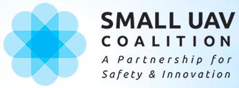 Small UAV Coalition Logo - Image