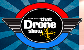 That Drone Show Logo - image