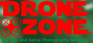 The Drone Zone Logo - Image