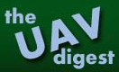 The UAV Digest Logo - Image
