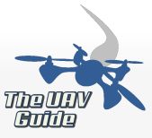 The UAV Guide Logo - Image
