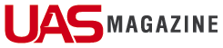 UAS Magazine Logo - Image