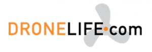 DroneLife logo
