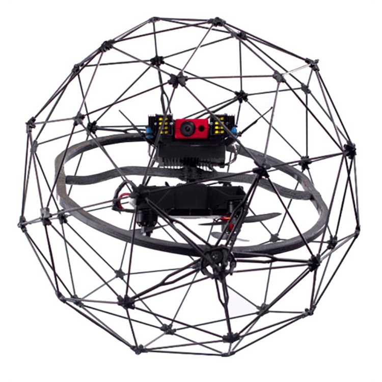 elios-drone