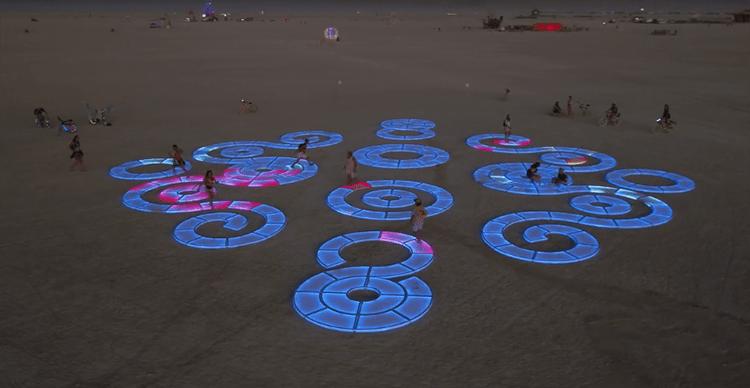 aqueous-drones