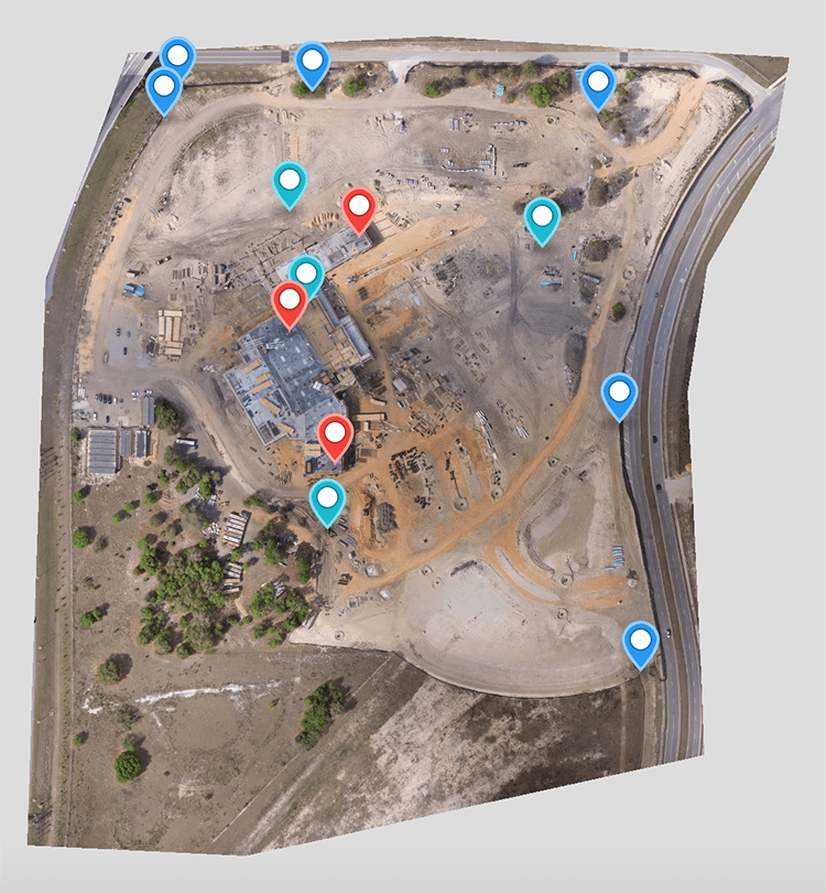 drone-ortho-hospital-construction