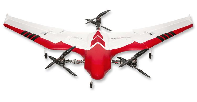 drone-firefly-pro