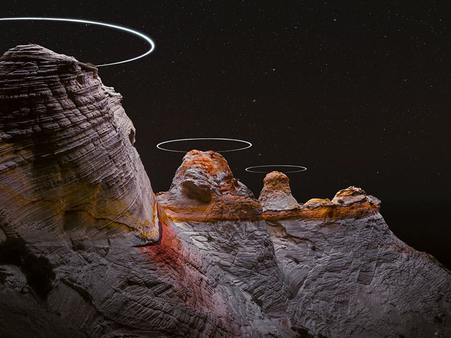drone mountain halo 3