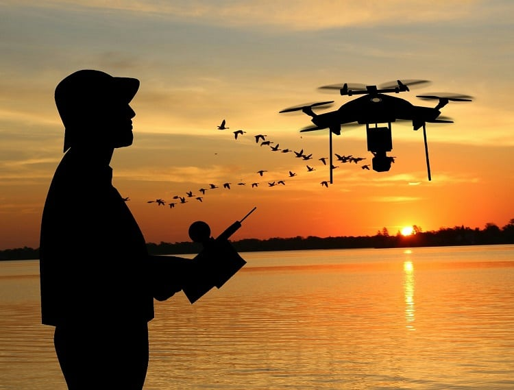 drone-hobbyist
