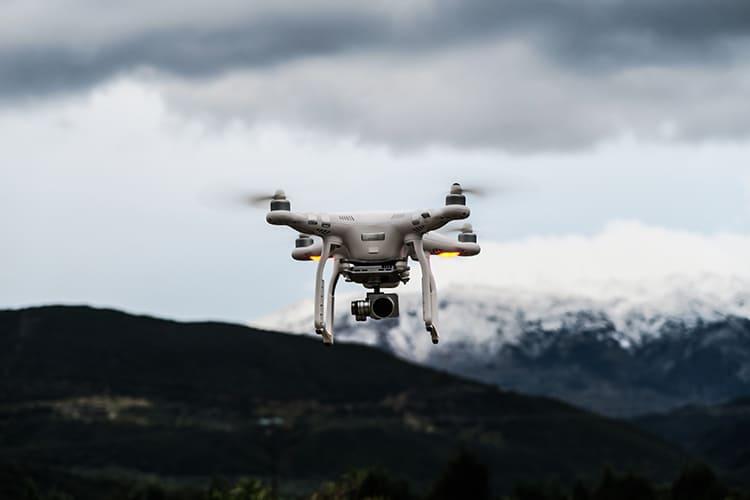 part-107-drones