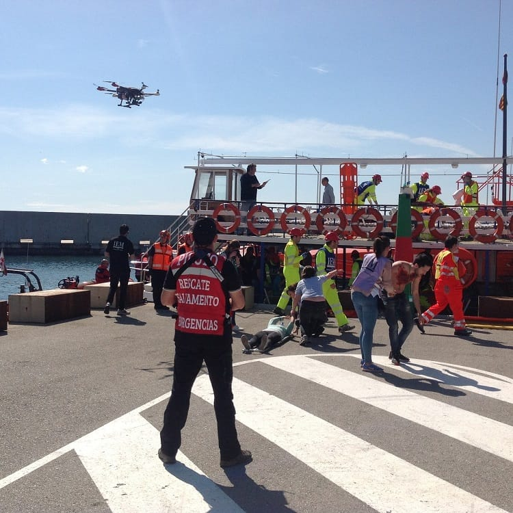 police-and-firefighter-drone-safety