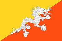 drone laws in Bhutan