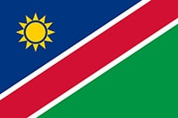 drone laws in Namibia