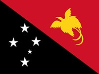 drone laws in Papua New Guinea