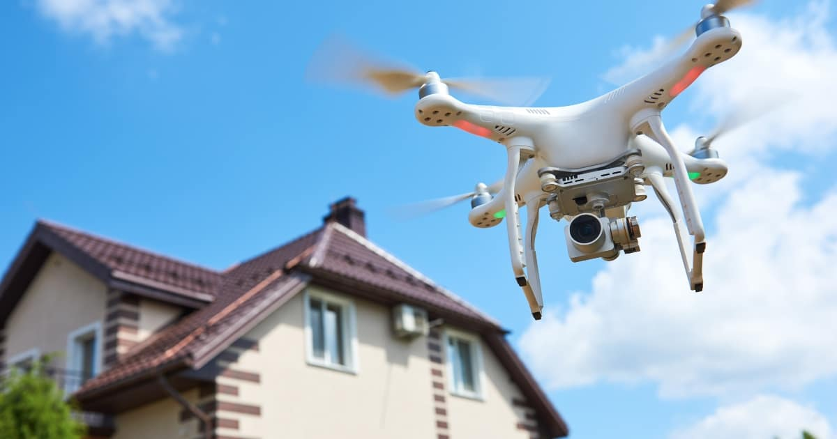 ULC attempts to implement law that would ban drones below 200 feet.