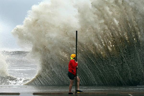 Jim Edds Storm Chaser