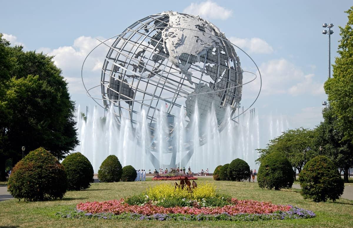 New York - Flushing Meadows-Corona Park