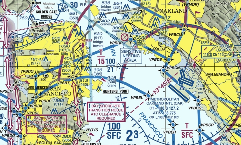 Air Traffic Control California Map.The 5 Best Places To Fly A Drone In San Francisco Uav Coach