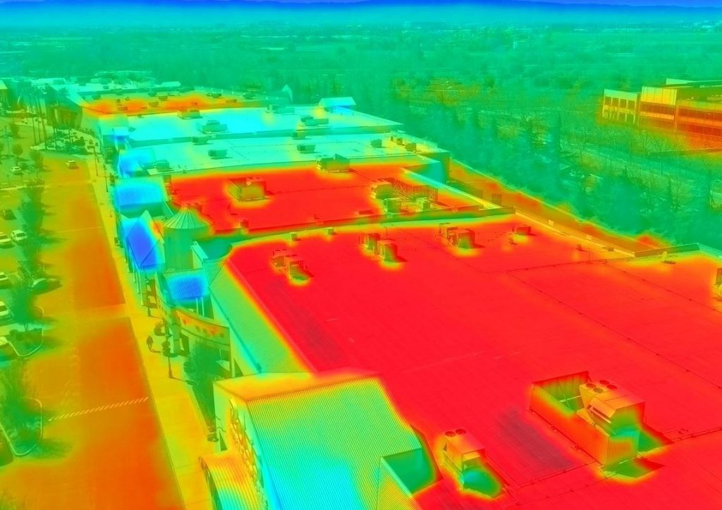 What's the Best Drone for Thermal Applications? A Comparison