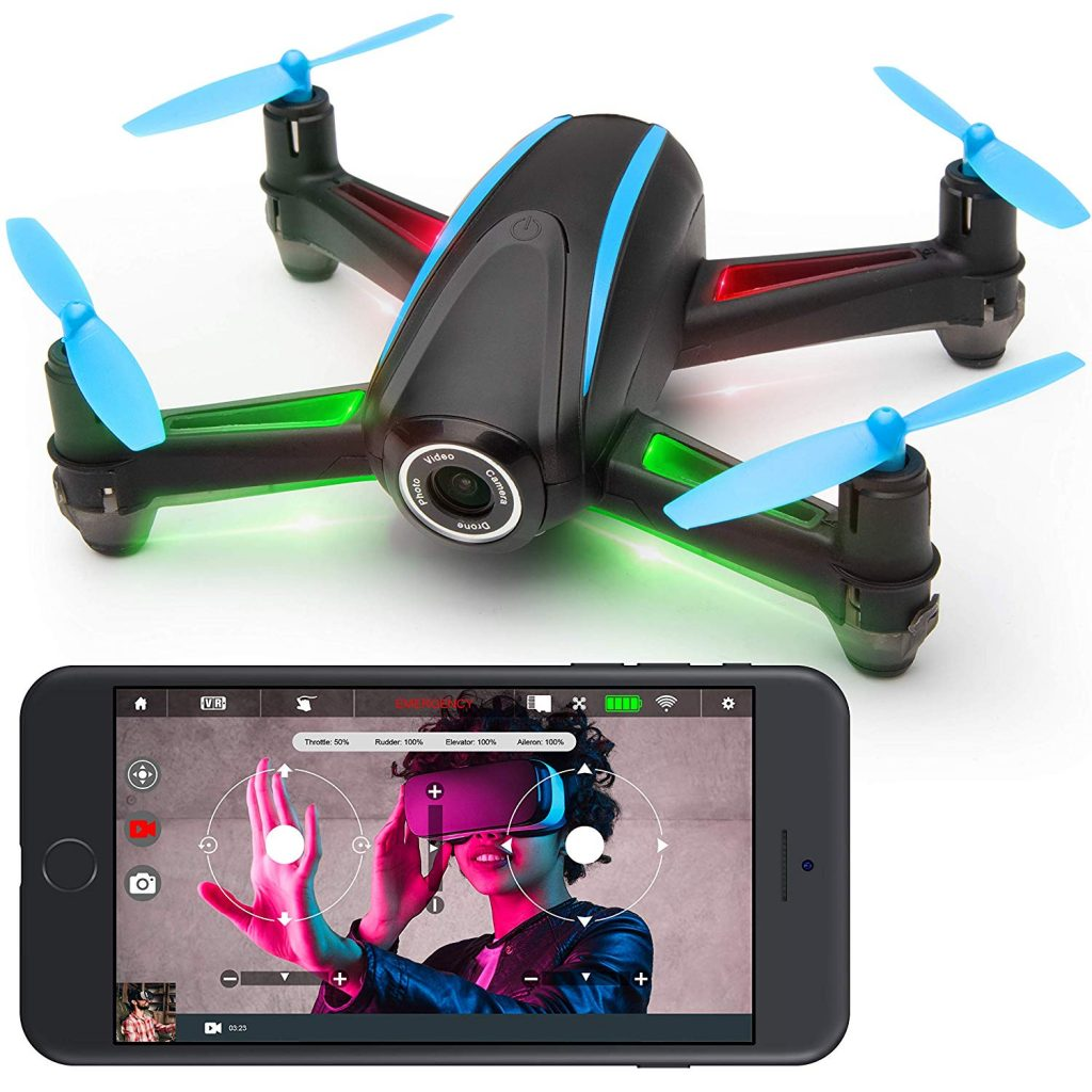 Top Amazon Prime Day Drone Sales + DJI's Competing Flash Sale