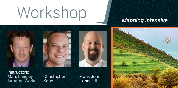 mapping-workshop-interdrone-2019