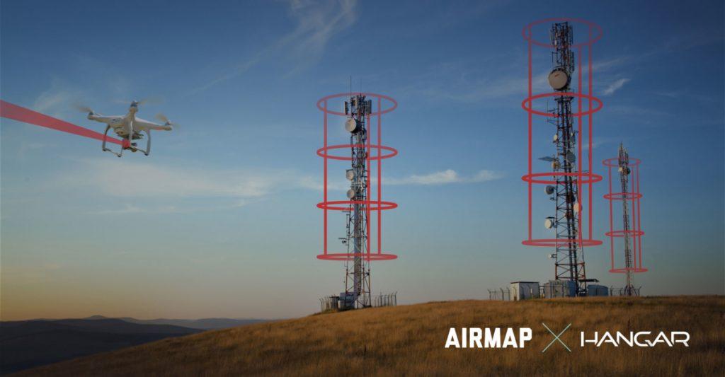 AirMap_Hangar Technology