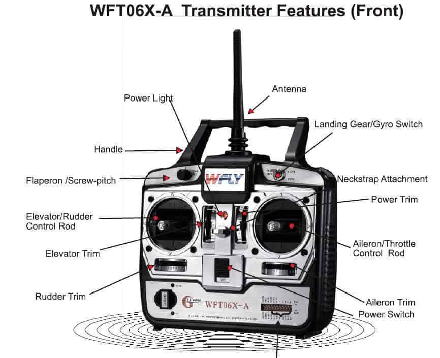 drone-controller