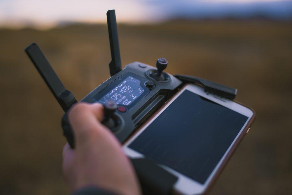 drone-radio-transmitter