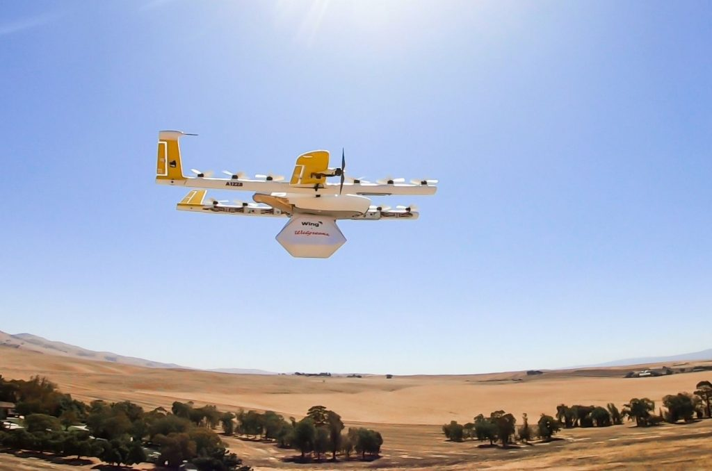 wing-drone-deliveries
